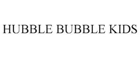 HUBBLE BUBBLE KIDS