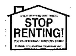 Stop renting attention 1st time home buyers you can for Help build your own home