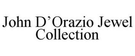 JOHN D'ORAZIO JEWEL COLLECTION