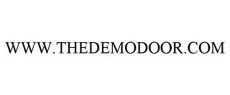 WWW.THEDEMODOOR.COM