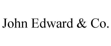JOHN EDWARD & CO.