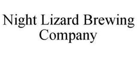 NIGHT LIZARD BREWING COMPANY