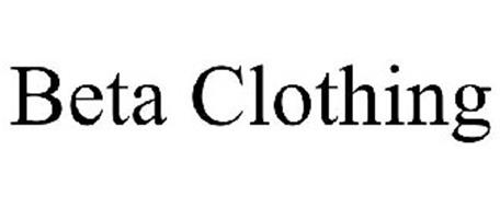 BETA CLOTHING