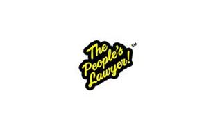 THE PEOPLE'S LAWYER!