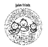 JOHN FRIEDA LUCKY DUCKLINGS BABY