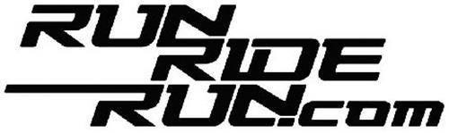RUN RIDE RUN.COM