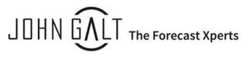 JOHN GALT THE FORECAST XPERTS