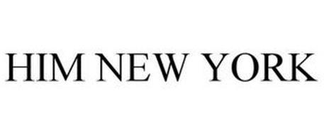 HIM NEW YORK