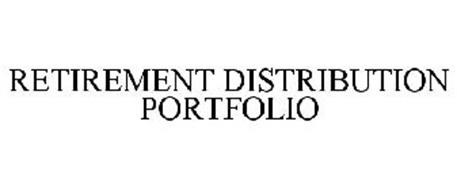 RETIREMENT DISTRIBUTION PORTFOLIO