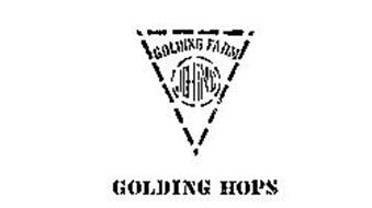 JIHINC GOLDING FARM GOLDING HOPS