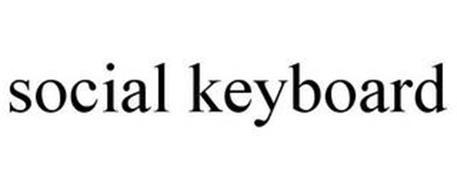 SOCIAL KEYBOARD