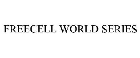FREECELL WORLD SERIES