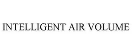 INTELLIGENT AIR VOLUME
