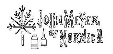 JOHN MEYER OF NORWICH