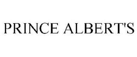 PRINCE ALBERT'S