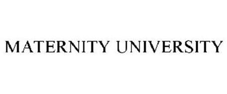 MATERNITY UNIVERSITY