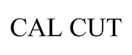 CAL CUT