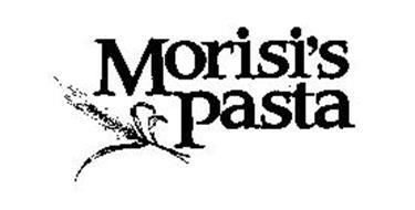 MORISI'S PASTA
