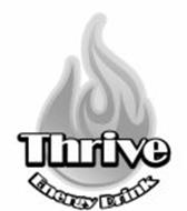 THRIVE ENERGY DRINK
