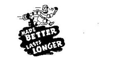COCHRAN MADE BETTER LASTS LONGER