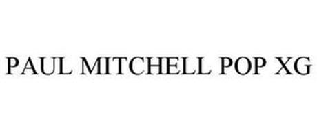 PAUL MITCHELL POP XG