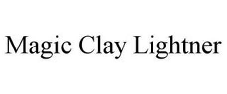 MAGIC CLAY LIGHTNER