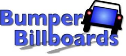 BUMPER BILLBOARDS