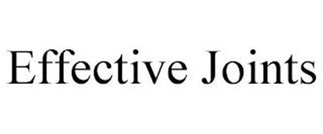 EFFECTIVE JOINTS