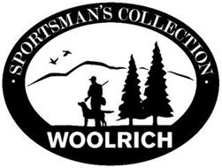 · SPORTSMAN'S COLLECTION · WOOLRICH