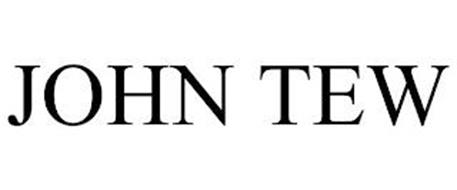 JOHN TEW