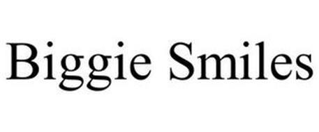 BIGGIE SMILES