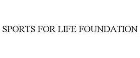 SPORTS FOR LIFE FOUNDATION
