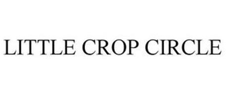 LITTLE CROP CIRCLE