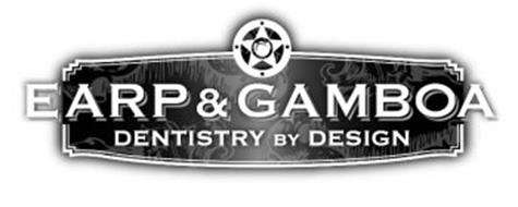 EARP & GAMBOA DENTISTRY BY DESIGN