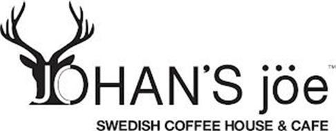 JOHAN'S JOE SWEDISH COFFEE HOUSE & CAFE