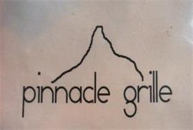 PINNACLE GRILLE