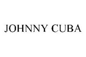 JOHNNY CUBA