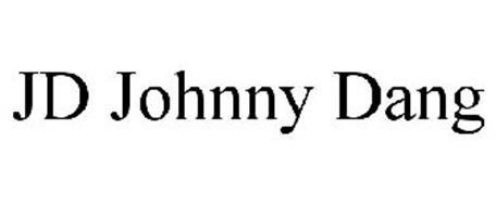 JD JOHNNY DANG