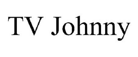 TV JOHNNY