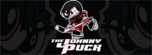 THE JOHNNY PUCK