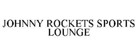 JOHNNY ROCKETS SPORTS LOUNGE