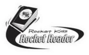 ROCKET KIDS ROCKET READER