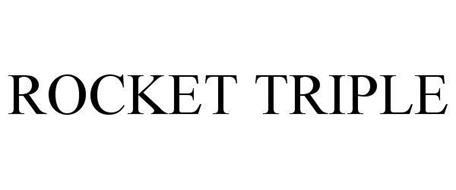 ROCKET TRIPLE