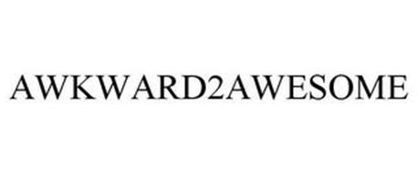 AWKWARD2AWESOME