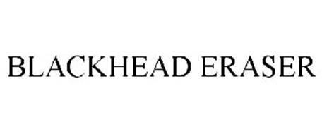 BLACKHEAD ERASER