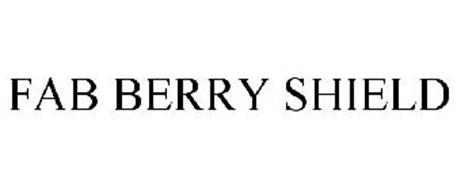 FAB BERRY SHIELD
