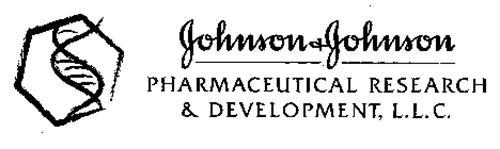 JOHNSON & JOHNSON PHARMACEUTICAL RESEARCH & DEVELOPMENT, L.L.C.