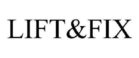LIFT&FIX