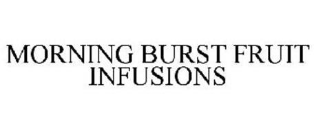 MORNING BURST FRUIT INFUSIONS