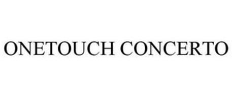 ONETOUCH CONCERTO